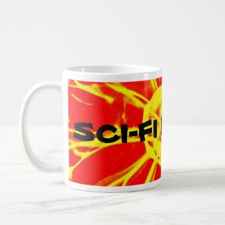 Sci-Fi Freddy Coffee Mugs