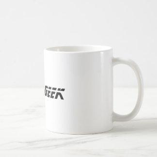 Sci Fi Geek Mug