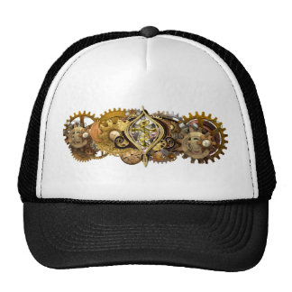 Sci-Fi Hat