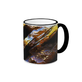 Sci-Fi Metal Art 2-3 Mug