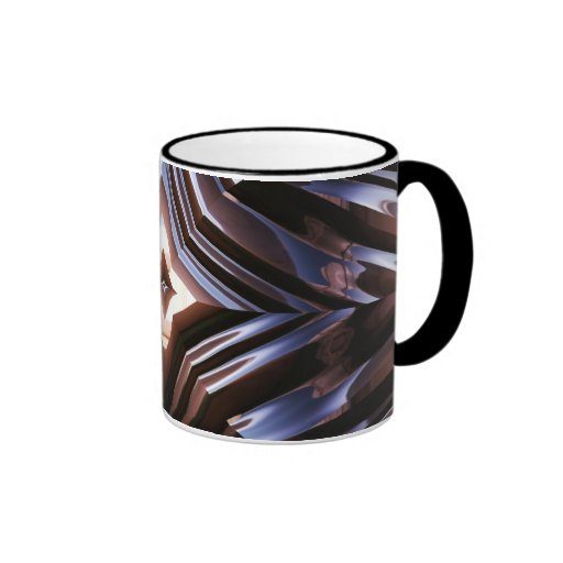Sci-Fi MM 24 Mug