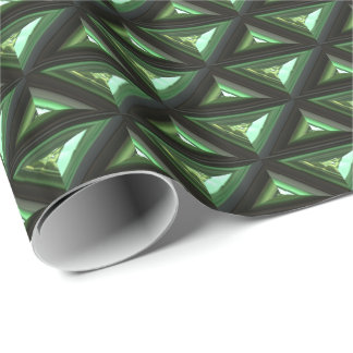 Sci-Fi MM 25 Wrapping Paper