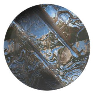 Sci-Fi MM 2-1 Plate
