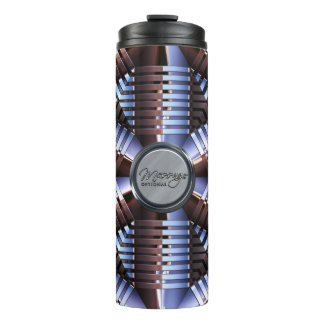 Sci-Fi MM 30 Options Thermal Tumbler