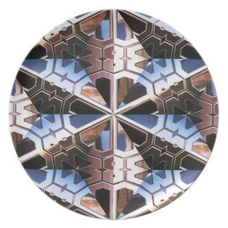 Sci-Fi MM 5-1 Plate