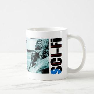 Sci-Fi Coffee Mug