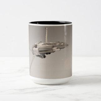 Sci-Fi Mug