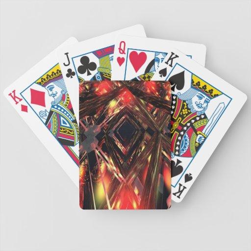 Sci Fi Poker Cards