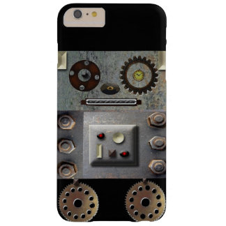 Sci Fi Robot Iphone Case