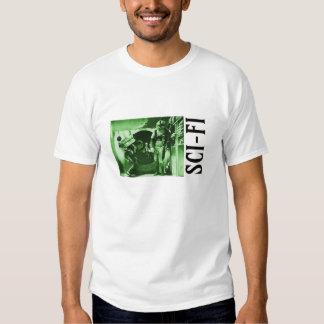 Sci-Fi Tshirt