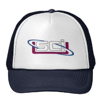 SCI Snapback Hat