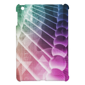 Science Abstract Presentation Background Case For The iPad Mini