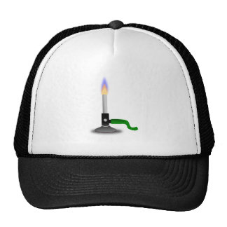 Science and Chemistry Bunsen Burner Cap