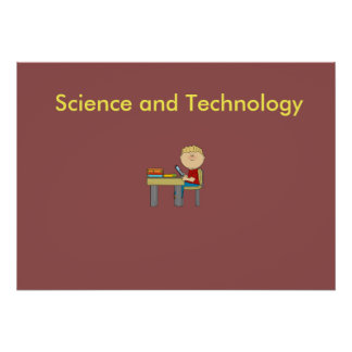 science and technology