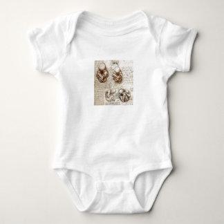 Science, Baby! Baby Bodysuit