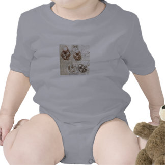 Science, Baby! Rompers