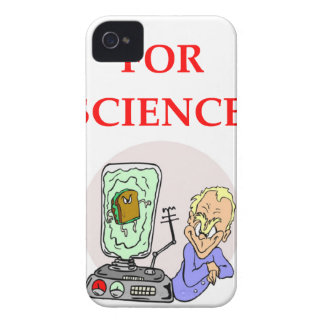 science Case-Mate iPhone 4 cases