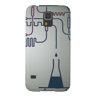 Science Chemistry Samsung Galaxy S5 Case