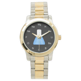 Science Chemistry Watches