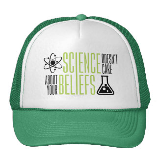 Science Doesn't Care Cap
