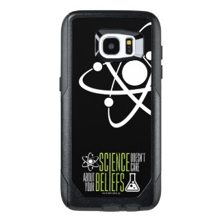 Science Doesn't Care OtterBox Samsung Galaxy S7 Edge Case