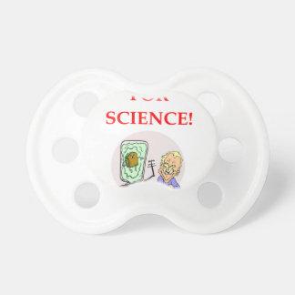 science dummy