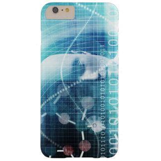 Science Education and Developing Scientists Barely There iPhone 6 Plus Case