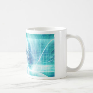 Science Education and Developing Scientists Coffee Mug