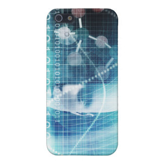 Science Education and Developing Scientists Cover For iPhone 5/5S