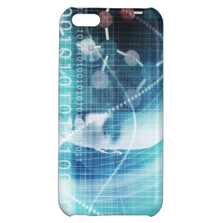 Science Education and Developing Scientists Cover For iPhone 5C