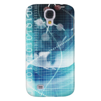 Science Education and Developing Scientists Galaxy S4 Cover