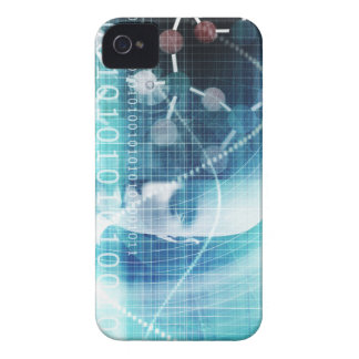 Science Education and Developing Scientists iPhone 4 Case