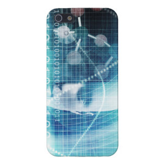 Science Education and Developing Scientists iPhone 5 Cover