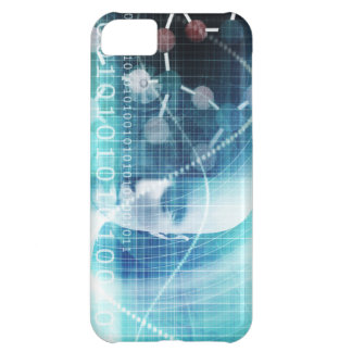Science Education and Developing Scientists iPhone 5C Case
