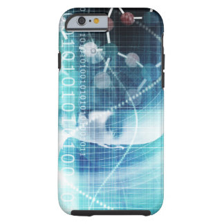 Science Education and Developing Scientists Tough iPhone 6 Case