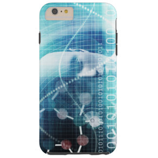 Science Education and Developing Scientists Tough iPhone 6 Plus Case