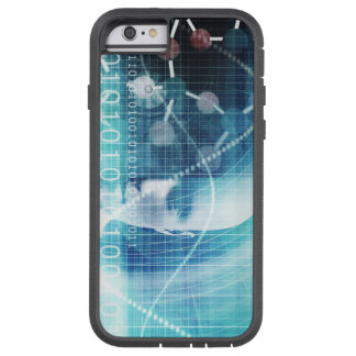 Science Education and Developing Scientists Tough Xtreme iPhone 6 Case