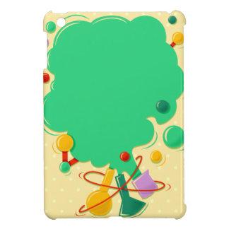 Science Experiment iPad Mini Cover