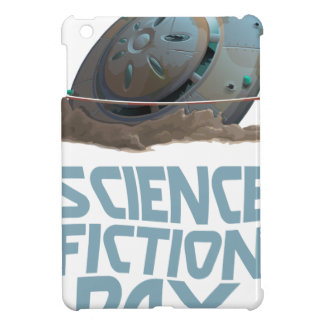 Science Fiction Day - Appreciation Day iPad Mini Cases