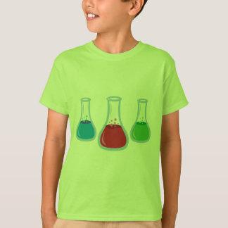 Science Flasks T-Shirt