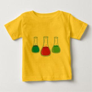 Science Flasks Tshirt