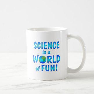 Science Fun Mugs