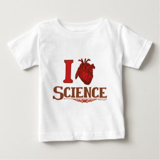 Science I anatomical heart Science Shirts