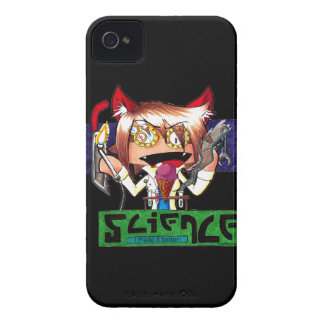 Science! iPhone 4/4S Case