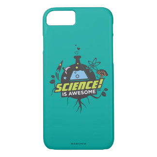 Science Is Awesome iPhone 8/7 Case