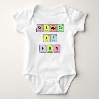 Science is Fun T Shirt