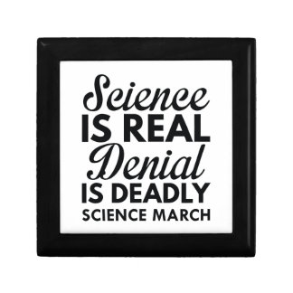 Science Is Real Gift Box