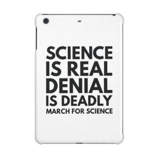Science Is Real iPad Mini Retina Case