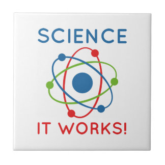 Science It Works! Tile