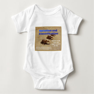 Science, Life Science Variation and inheritance T Shirts
